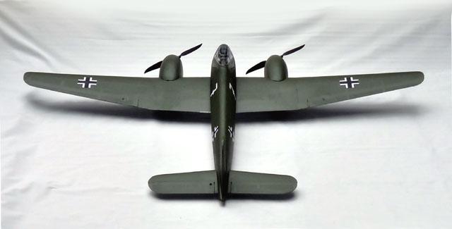 propeller paar links und rechts drehend 8x6